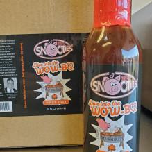Snooties Spicy BBQ Sauce